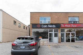 Comm/Ind for rent in 1718 Lakeshore Rd W B, Mississauga, Ontario, L5J1J5
