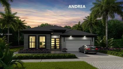 Residential Property for sale in 29137 SW 167 av, Homestead, FL, 33033