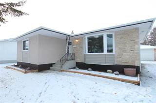 Residential Property for sale in 22 Majorca Place, Winnipeg, Manitoba