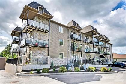 Condominium for sale in 200 Equinox, Embrun, Ontario, K0A 1W0