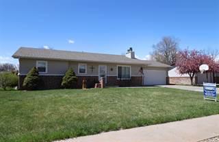 Single Family for sale in 2103 North Sunflower Street, Garden City, KS, 67846