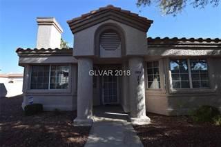 Townhouse for sale in 1380 DI BLASI Drive 101, Las Vegas, NV, 89119