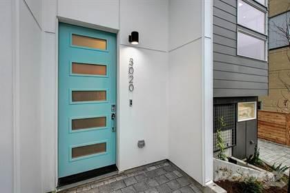 Townhouse for sale in 3020 SW Charlestown Street , Seattle, WA, 98126
