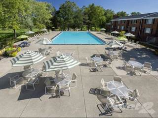 Apartment for rent in Independence Green Apartments - Kennedy Townhome, Farmington Hills, MI, 48335