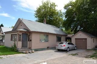 Single Family for sale in 120 E 17th Street, Idaho Falls, ID, 83404