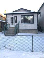 Residential Property for sale in 661 victor Street, Winnipeg, Manitoba, R3E 1Y4