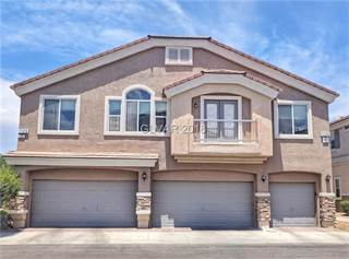 Townhouse for sale in 1126 RED MARGIN Court 101, Las Vegas, NV, 89183