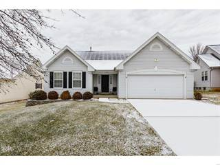 Single Family for sale in 3854 Park Place Estates Drive, Bridgeton, MO, 63044