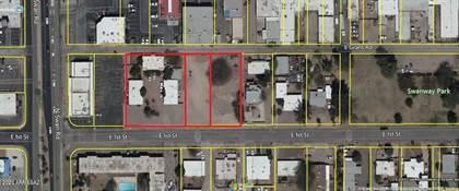 Multifamily for sale in 4715 E 1st Street, Tucson, AZ, 85712