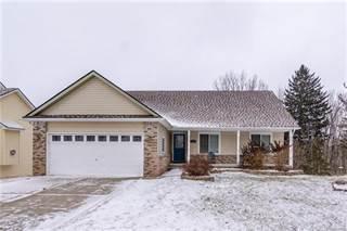 Single Family for sale in 10161 CREEKSIDE Drive, Goodrich, MI, 48438