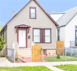 Single Family for sale in 6019 South Elizabeth Street, Chicago, IL, 60636