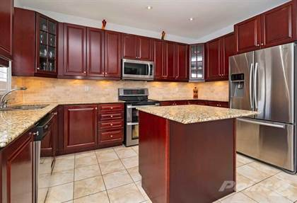 Residential Property for sale in No address available, Brampton, Ontario, L6P2X1