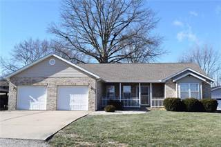 Single Family for sale in 4 Park Street, Freeburg, IL, 62243