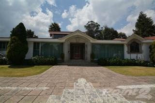 Residential Property for sale in House for sale Californian style, Contadero Mexico City, Mexico City/Distrito Federal