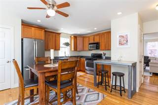Condo for sale in 64 Austin Street 4, Portsmouth, NH, 03801