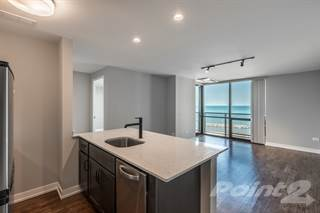 Apartment for rent in The Edge @ Sheridan - 5910 N Sheridan Rd - STU-05, Chicago, IL, 60660