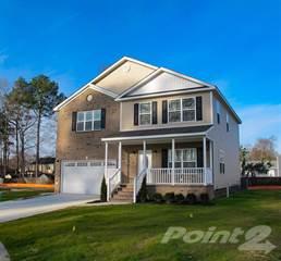 Single Family for sale in 106 Brogden Court, Hampton, VA, 23666