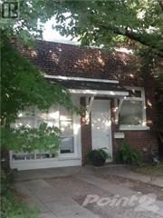 Single Family for sale in 6 DARTNELL Avenue , Toronto, Ontario