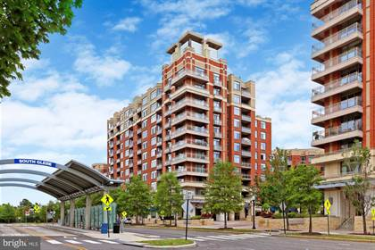 Condominium for sale in 3650 S GLEBE RD #238, Arlington, VA, 22202