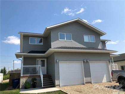 Residential Property for sale in 314 5th STREET B, Humboldt, Saskatchewan, S0K 2A0