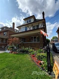 Residential Property for sale in 96 BALSAM Avenue S, Hamilton, Ontario, L8M 3B3