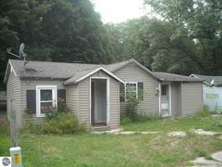 Residential Property for sale in 4550 Wingert Street, Brethren, MI, 49619
