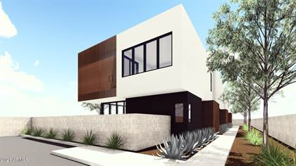 Lots And Land for sale in 1063 W 5TH Street, Tempe, AZ, 85281