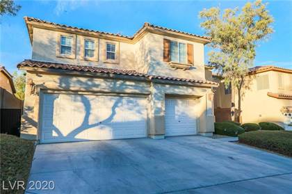 Residential Property for sale in 9348 Olympia Falls Avenue, Las Vegas, NV, 89149