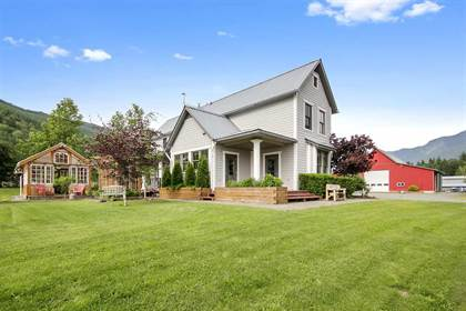 Single Family for sale in 945 COLUMBIA VALLEY ROAD, Columbia Valley, British Columbia, V2R4X6