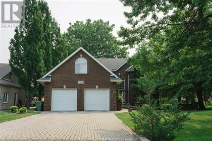 Single Family for sale in 3928 SIXTH CONCESSION, Windsor, Ontario, N9G2H4