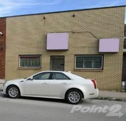 Comm/Ind for sale in 1018 Drouillard, Windsor, Ontario, N8W 2P8