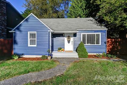 Single-Family Home for sale in 12049 71st Ave S , Seattle, WA, 98178
