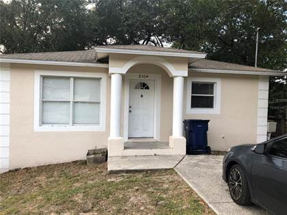 Residential Property for sale in 8304 N 10TH STREET, Tampa, FL, 33604