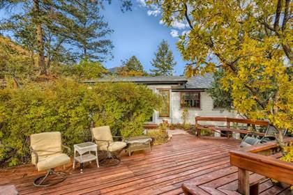 Residential Property for sale in 913 High Road, Manitou Springs, CO, 80829