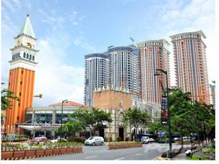 Residential Property for sale in The Venice Luxury Residences, Taguig City, Metro Manila
