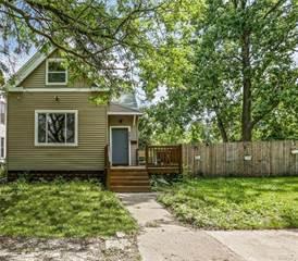 Single Family for sale in 4670 18th Street Street W, Detroit, MI, 48208