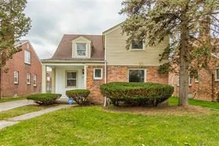 Single Family for sale in 16717 STOUT Street, Detroit, MI, 48219