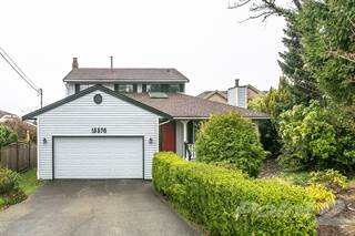 Residential Property for sale in 15576 Buena Vista Avenue, White Rock, British Columbia