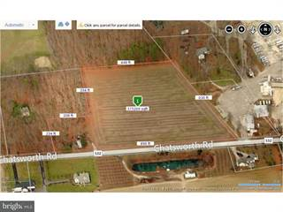Farm And Agriculture for sale in 576 CHATSWORTH ROAD, Tabernacle, NJ, 08088