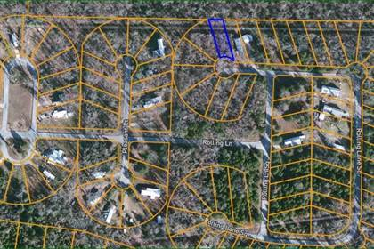 Lots And Land for sale in 1004 Rolling Ln, Horseshoe Bend, AR, 72512