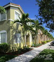 Townhouse for rent in Palm Breeze Executive - Big Pine WV, Homestead, FL, 33035