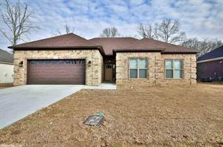 Single Family For Sale In 1220 Alex, Conway, AR, 72032