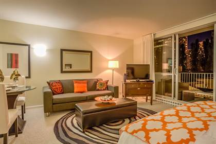 Apartment for rent in 430 Davis Court,, San Francisco, CA, 94111