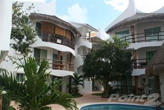 Condo for rent in Los Lirios 1E, Playa del Carmen, Quintana Roo