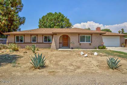 Residential Property for sale in 29040 Maltby Avenue, Moreno Valley, CA, 92555