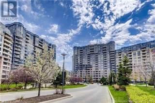 Condo for rent in 23 COX BLVD 370, Markham, Ontario, L3R7Z9