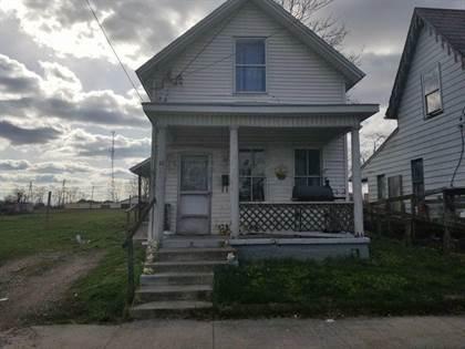 Residential Property for sale in 33 S Morris Street, Newark, OH, 43055
