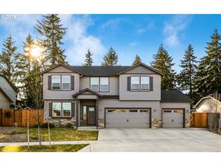 Single Family for sale in 2932 SHELBY WAY, Eugene, OR, 97404
