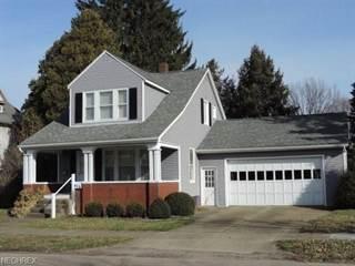 Single Family for sale in 649 Fair Ave Northwest, New Philadelphia, OH, 44663