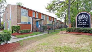 Apartment for rent in North Park Apartments - A1, Houston, TX, 77060